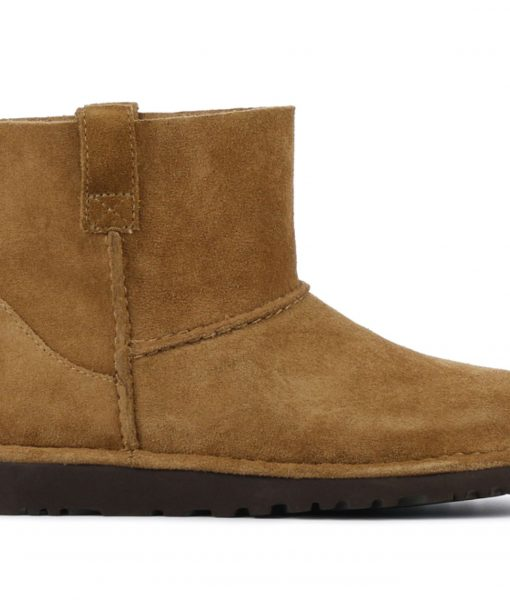 UGG Booties Dames (Cognac)